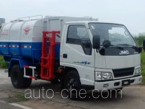 远达牌SCZ5040ZZZ5型自装卸式垃圾车