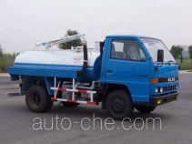 Yuanda SCZ5042GXE suction truck