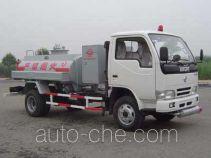 Yuanda SCZ5043GJY fuel tank truck