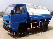 Yuanda SCZ5043GXE suction truck