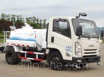 Yuanda SCZ5044GSS sprinkler machine (water tank truck)
