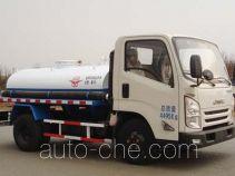 Yuanda SCZ5044GXE suction truck