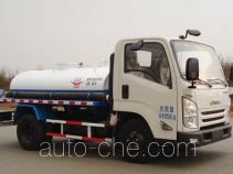 Yuanda SCZ5044GXE suction truck