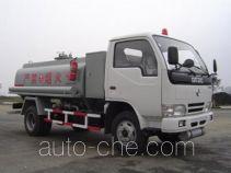 Yuanda SCZ5050GJY fuel tank truck
