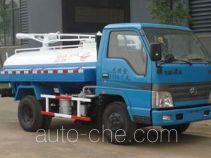 Yuanda SCZ5050GXE suction truck