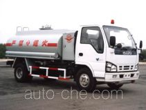 远达牌SCZ5060GJY型加油车
