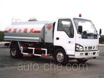 Yuanda SCZ5060GJY fuel tank truck