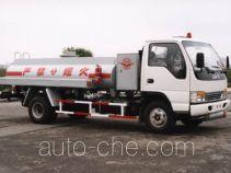远达牌SCZ5061GJY型加油车