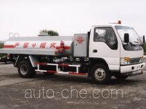 Yuanda SCZ5061GJY fuel tank truck