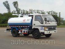 Yuanda SCZ5070GXE suction truck