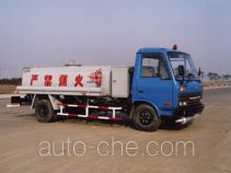 远达牌SCZ5071GJY型加油车