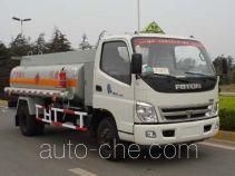 远达牌SCZ5072GJY型加油车