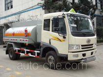 远达牌SCZ5080GJY型加油车