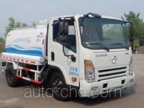 Yuanda SCZ5080GSS5 sprinkler machine (water tank truck)