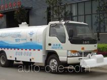 Yuanda electric cleaner truck