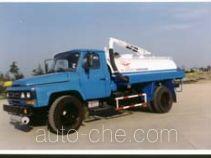 Yuanda SCZ5092GXEEQ suction truck