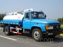 Yuanda SCZ5094GXE suction truck
