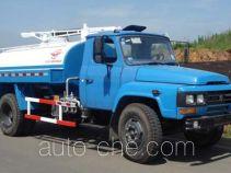 Yuanda SCZ5095GXE suction truck