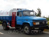 远达牌SCZ5095ZZZ型自装卸式垃圾车