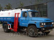 远达牌SCZ5096ZZZ型自装卸式垃圾车