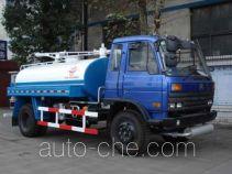 Yuanda SCZ5104GXE suction truck