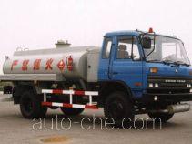 远达牌SCZ5105GJY型加油车