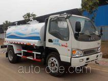 Yuanda SCZ5106GSS sprinkler machine (water tank truck)