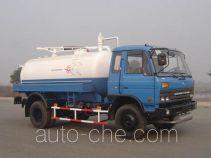 Yuanda SCZ5110GXE suction truck
