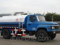 Yuanda SCZ5111GXE suction truck