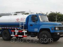 Yuanda SCZ5111GXE suction truck