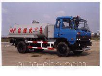 Yuanda SCZ5113GJY fuel tank truck