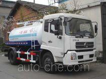 Yuanda SCZ5120GXE suction truck