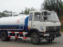 Yuanda SCZ5121GXE suction truck