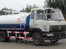 Yuanda SCZ5121GXE suction truck