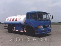 远达牌SCZ5122GJY型加油车