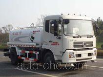 Yuanda SCZ5122GSS sprinkler machine (water tank truck)