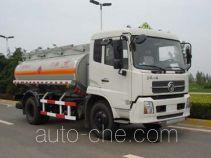 Yuanda SCZ5123GJY fuel tank truck