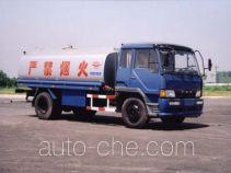 远达牌SCZ5132GJY型加油车
