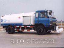 远达牌SCZ5140GQX型清洗车