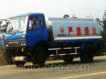 远达牌SCZ5141GJY型加油车