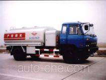 远达牌SCZ5143GJY型加油车