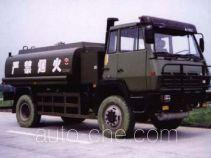 远达牌SCZ5154GJY型加油车