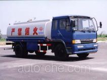 Yuanda SCZ5155GJY fuel tank truck