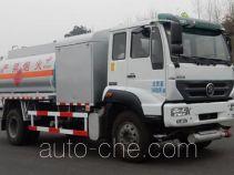 Yuanda SCZ5160GJYF5 aircraft fuel truck