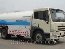 Yuanda electric sprinkler truck