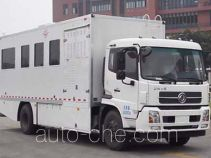 Yuanda SCZ5160XJE environmental monitoring vehicle