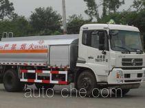 Yuanda SCZ5161GJYF aircraft fuel truck