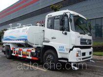 Yuanda SCZ5161GSS5 sprinkler machine (water tank truck)