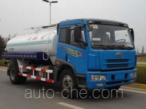 Yuanda SCZ5161GXE suction truck
