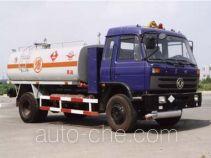 远达牌SCZ5161GYY型运油车